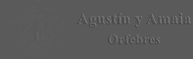 Agustin y Amaia - Orfebres